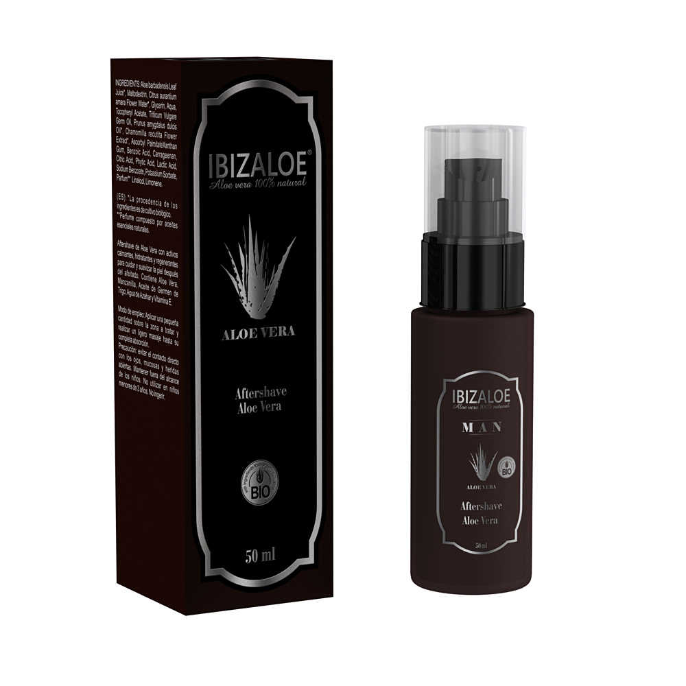 ibizaloe-after-shave